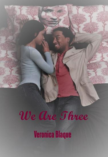 We Are Three - cover