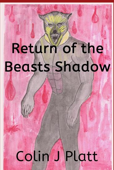 Return of the Beasts Shadow - cover