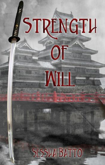 Strength of Will - cover