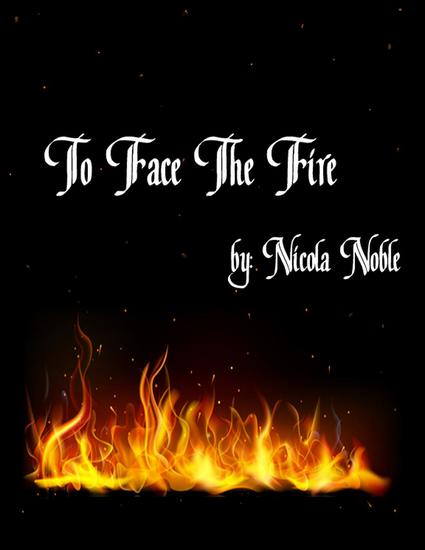 To Face The Fire - The 5 Boroughs Series - cover