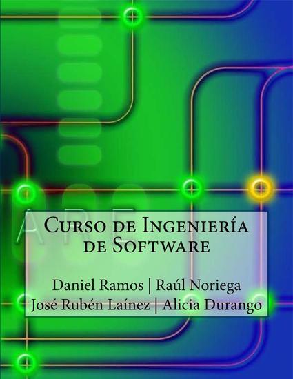 Curso de Ingeniería de Software - cover