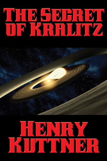 The Secret of Kralitz - cover