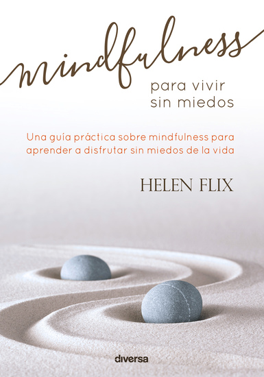 Mindfulness para vivir sin miedos - cover