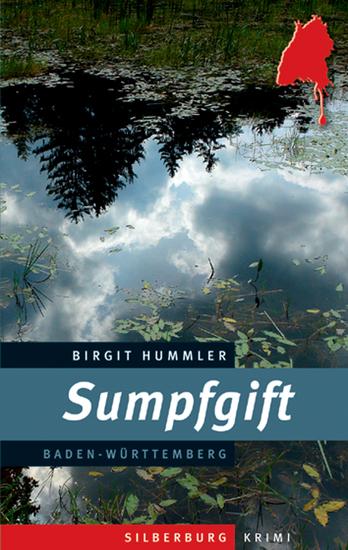 Sumpfgift - Ein Baden-Württemberg-Krimi - cover