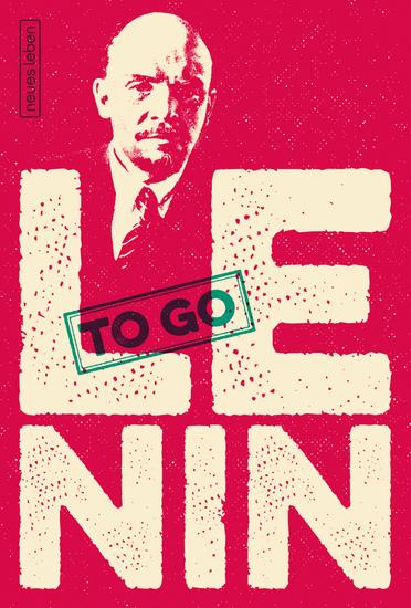 Lenin to go - Nützliche Zitate - cover