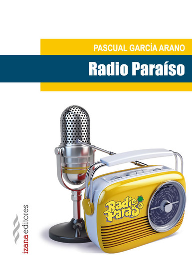 Radio Paraíso - cover