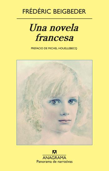 Una novela francesa - cover