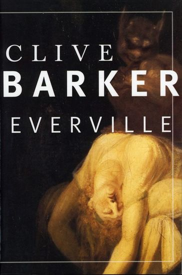 Everville - cover
