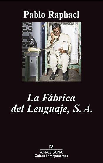 La Fábrica del Lenguaje SA - cover