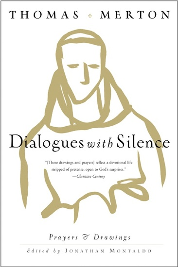 Dialogues with Silence - cover