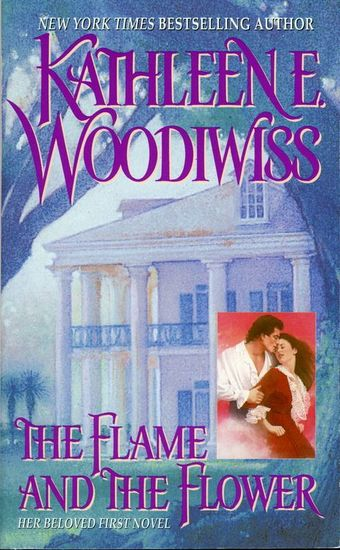 The Flame and the Flower - Read book online