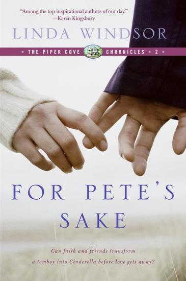 For Pete's Sake - cover