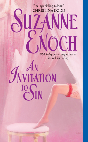 An Invitation to Sin - cover