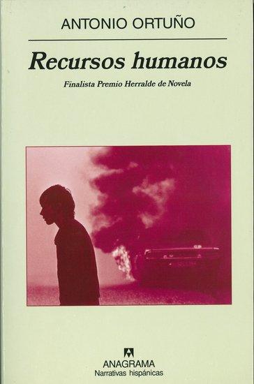 Recursos humanos - cover