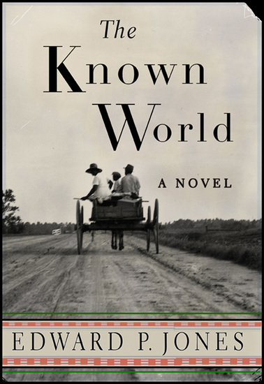 The Known World - cover
