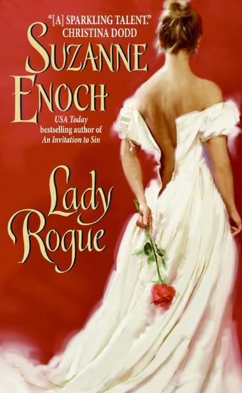 Lady Rogue - cover