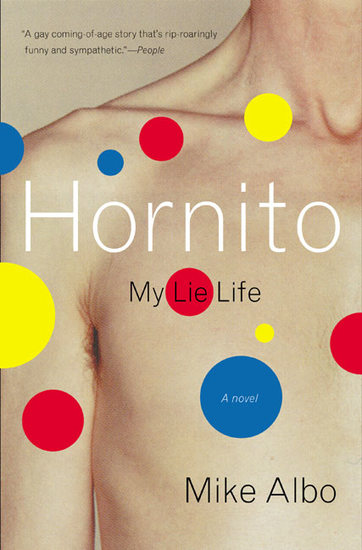 Hornito - My Lie Life - cover