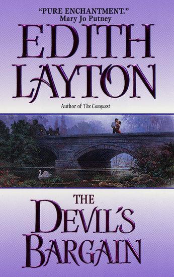 The Devil's Bargain - cover