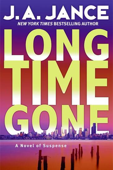 Long Time Gone - cover