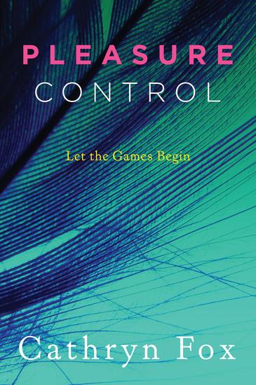 Pleasure Control - cover