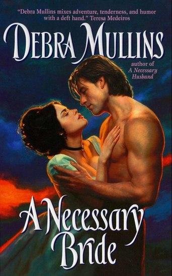 A Necessary Bride - cover