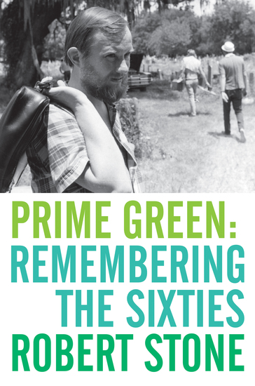 Prime Green: Remembering the Sixties - cover