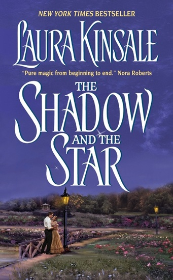 The Shadow and the Star - cover