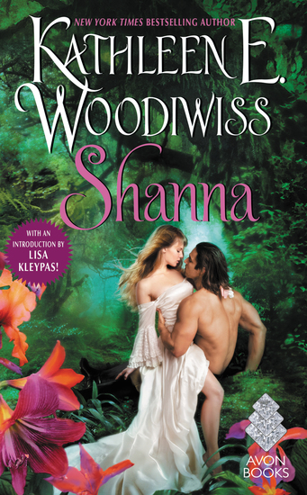 Shanna - cover