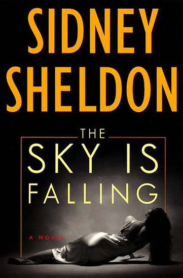 The Sky Is Falling - A Novel - cover