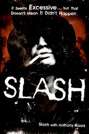 Slash - cover