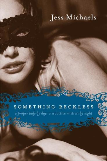 Something Reckless - cover