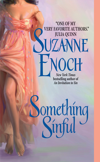 Something Sinful - cover