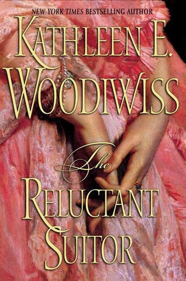 The Reluctant Suitor - cover