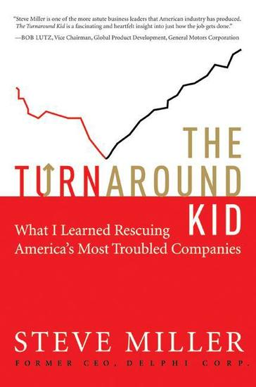 The Turnaround Kid - cover