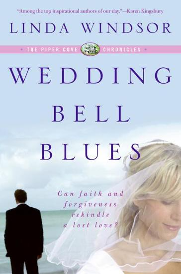 Wedding Bell Blues (The Piper Cove Chronicles) - cover