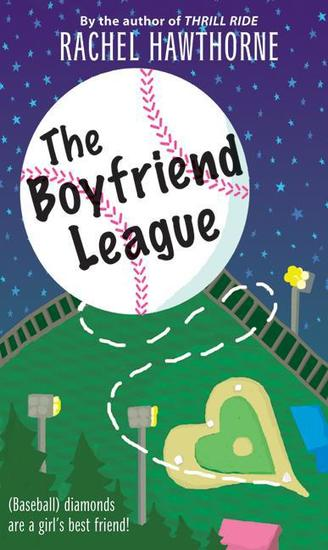 The Boyfriend League - cover