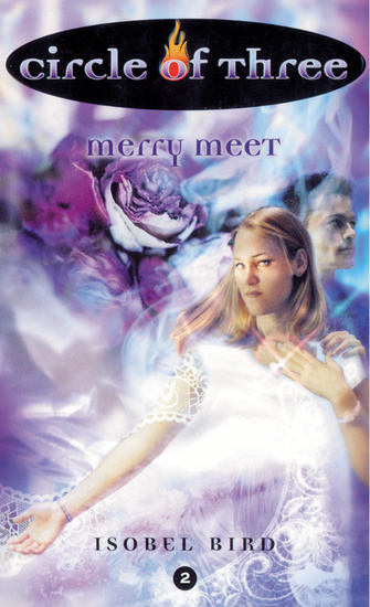 Circle of Three #2: Merry Meet - cover