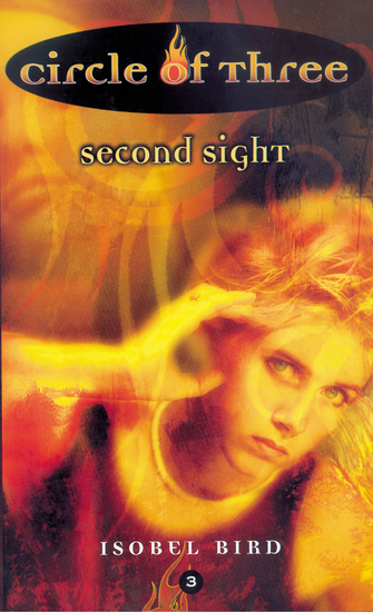Circle of Three #3: Second Sight - cover