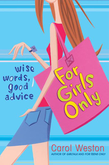 For Girls Only - cover