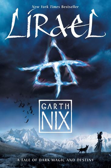 Lirael - cover