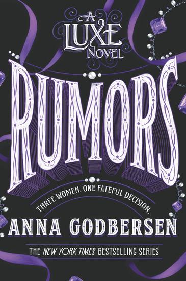 Rumors - cover