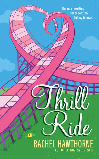 Thrill Ride - cover