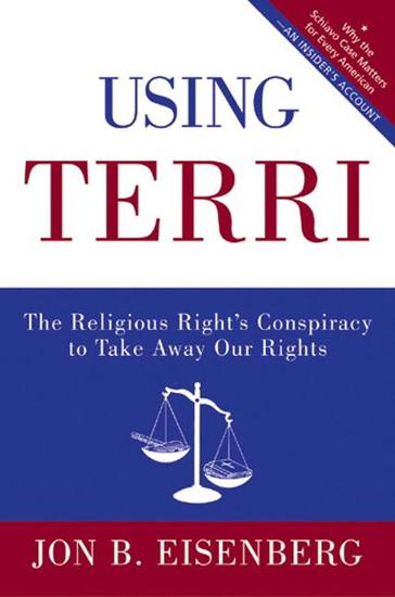 Using Terri - cover