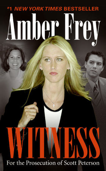 Witness - cover
