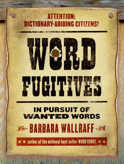 Word Fugitives - cover