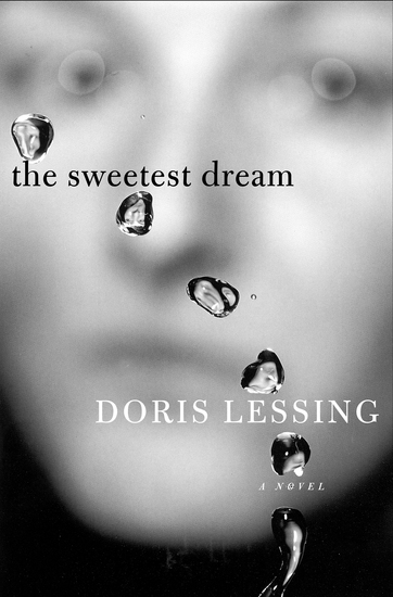 The Sweetest Dream - A Novel - cover