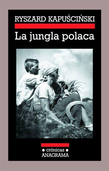 La jungla polaca - cover