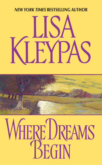 Where Dreams Begin - cover