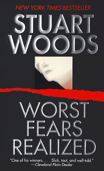 Worst Fears Realized - cover
