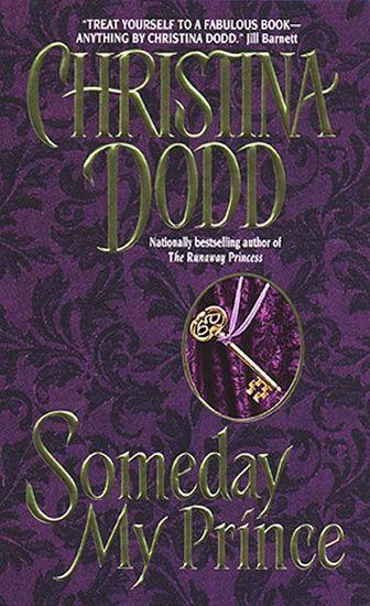 Someday My Prince - Princess #2 - cover